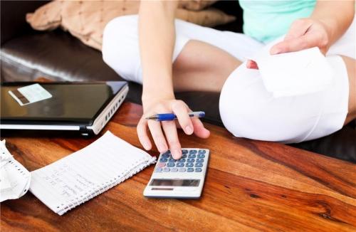 财税及管理咨询服务