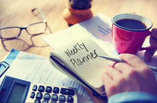 税务申报服务规划