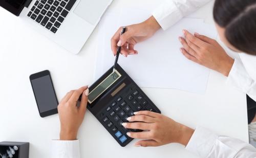 行政事业单位财务咨询服务管理